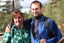Ke kořenům Nordic Walking I.