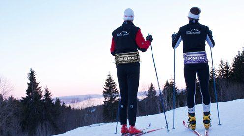 SKIPAC Nordic