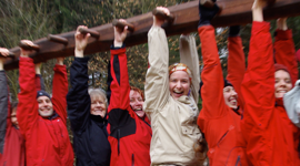 Společná vášeň – Nordic Walking