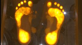 Bosování aneb co mi přinesl rok bosé nohy