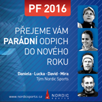 PF 2016 NORDIC SPORTS