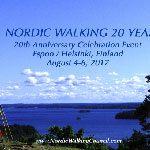 Letos je tomu 20let vzniku Nordic Walking!