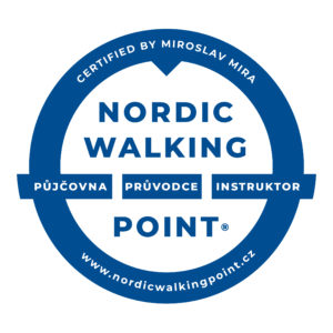 nwp logo instruktor nordic walking point