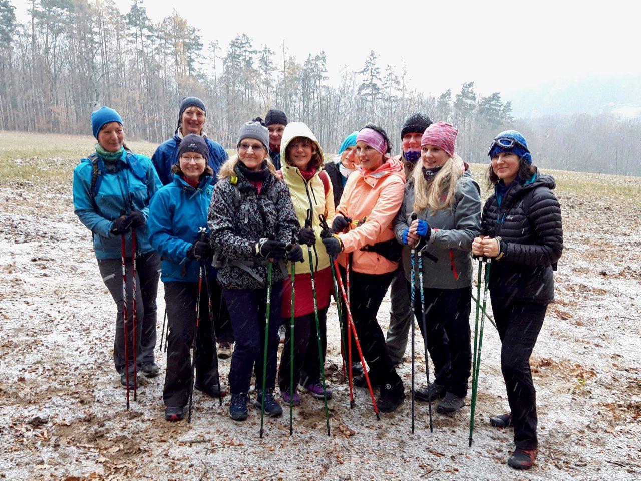 Nordic Wellness Luhačovice, víkendovka, 30.11.-2.12.2018