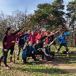 INSTRUKTORSKÝ KURZ Kondiční chůze – Nordic Walking 2021