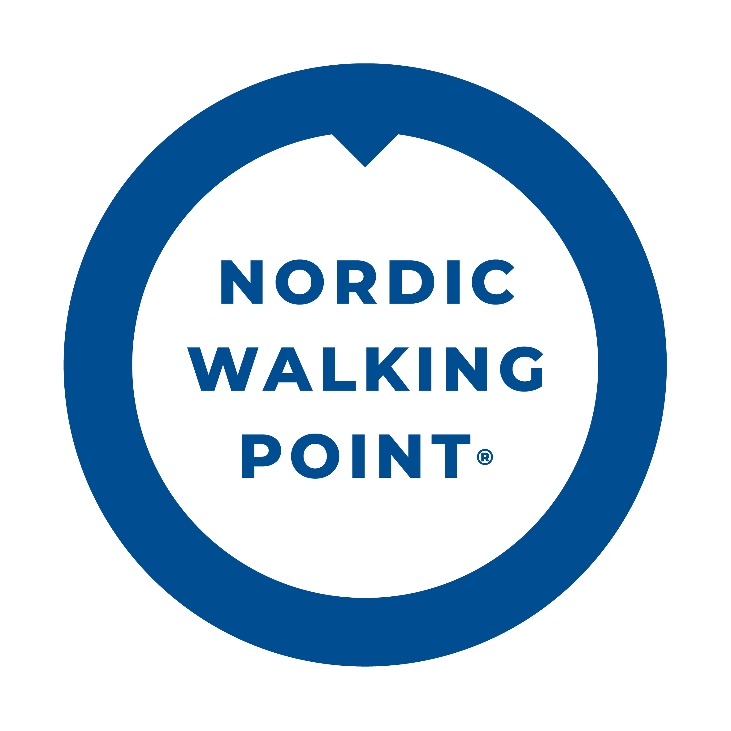 NWP – Nordic Walking Point