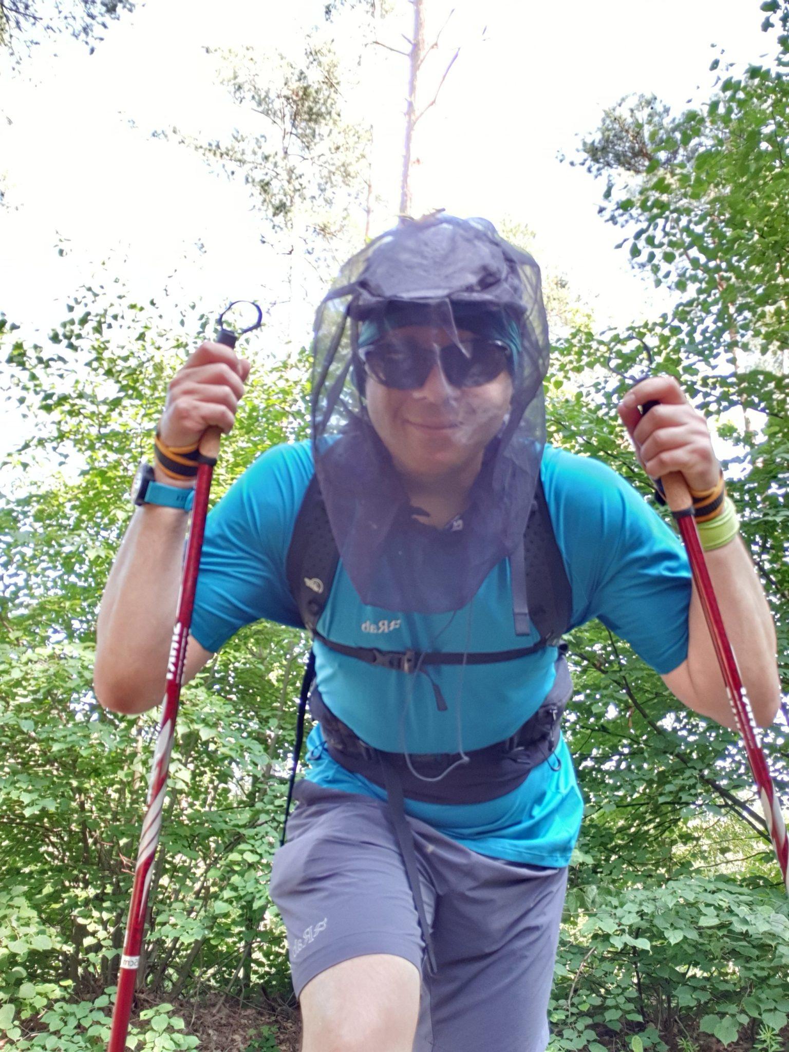Zkušennosti z kurzu nordic walking – základní i pro chlapy