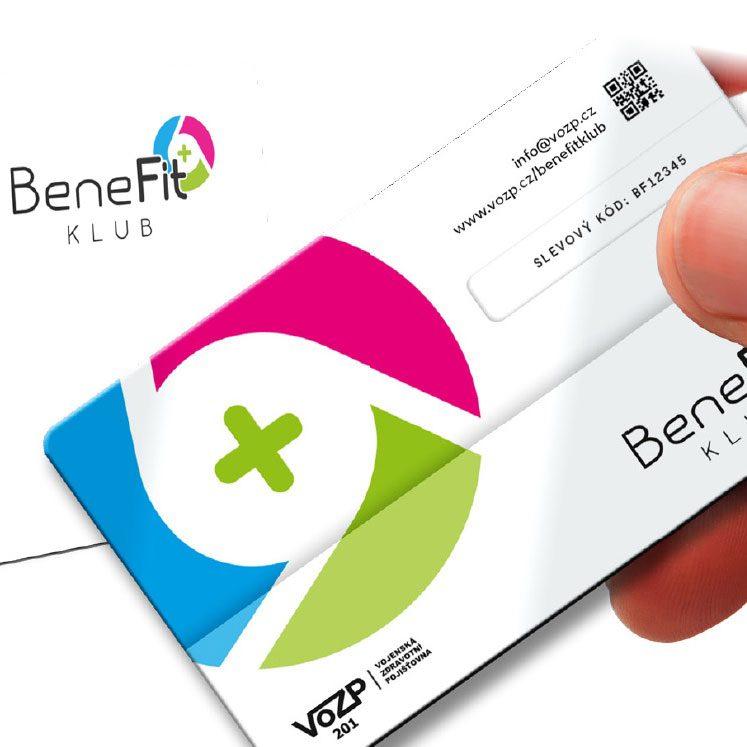 Spolupráce s BeneFit Klubem VoZP